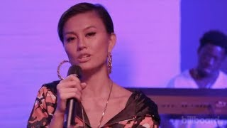 Gambar cover AGNEZ MO - Overdose - Billboard Live in Los Angeles 2018