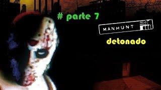 Manhunt 1 Detonado [7] legendado PT-BR o mendingo bebado