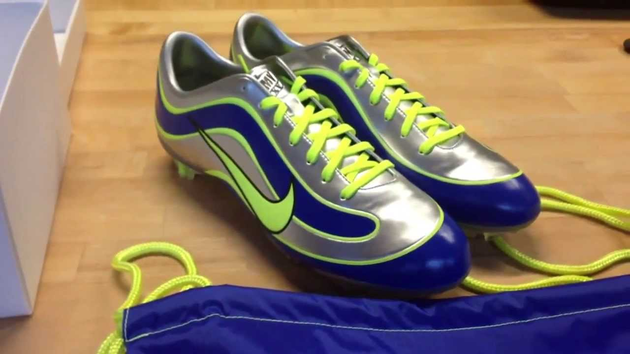 fd2774543 ... closeout unboxing nike mercurial vapor ix r9 special edition youtube  df111 28299