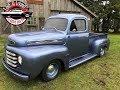 1949 Mercury Pickup!