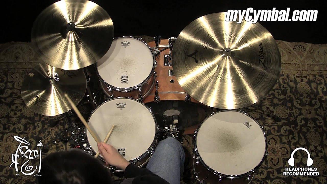 Crash Cymbals Translation : zildjian 17 a thin crash cymbal a0224 1120514v youtube ~ Vivirlamusica.com Haus und Dekorationen