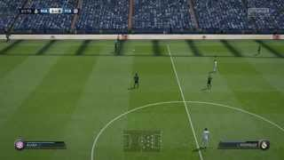 Worst FIFA 15 Game Ever!