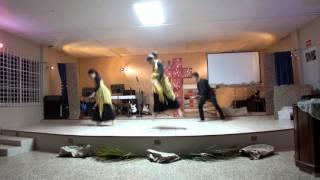 Te Seguiré byYashira Guidini / SHARAT choreography