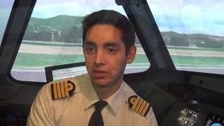 Fiche métier : pilote AviaSim
