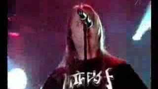 Entombed-Chief Rebel Angel (Live)
