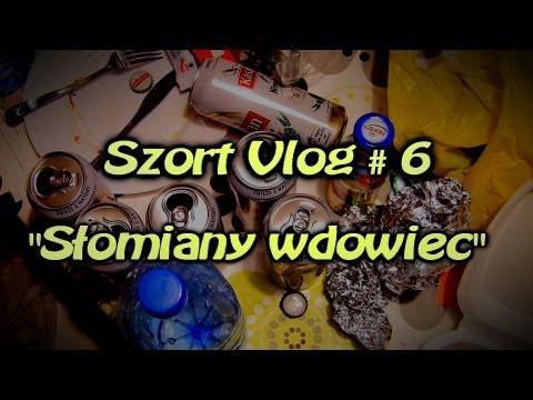 Chwytak - Szort vlog:) # 6 -