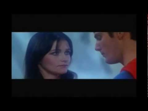 Superman II - Alternate Ending Superman & Lois