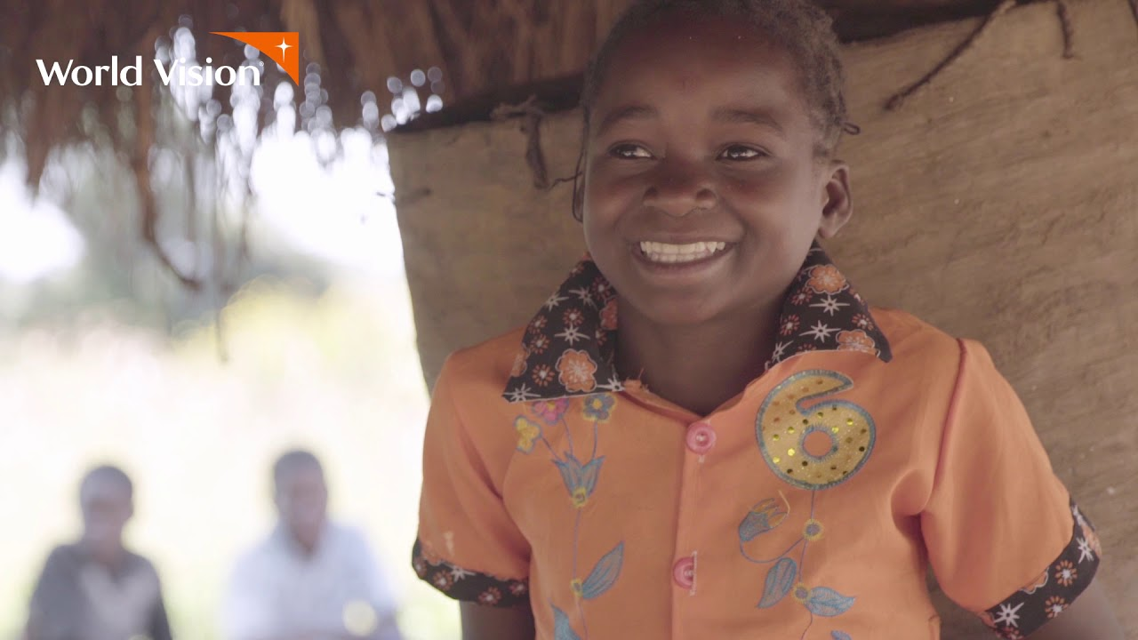 World Vision US |Best Christmas Ever| Donate the Gift of Food - YouTube