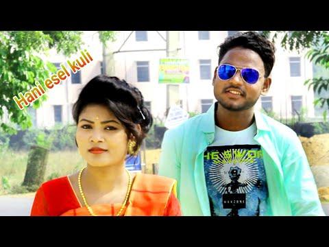 #newsantali#santhali  New Santali Hani Esel Kuli Full HD Album Video...