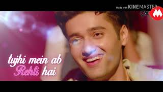 Tera_Fitoor_Lyrical__Genius___Utkarsh_Sharma,_Ishita_Chauhan__Arijit_Singh___form 9XM music