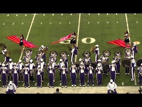 a2196b3a While female drum majors remain rare, NaKia Bryant leads her band to new  success