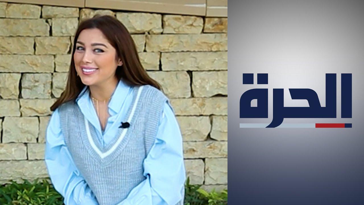 أمينة وسام تدخل السينما الخليجية بفيلم -اهرب يا خلفان-  - 15:59-2021 / 2 / 24