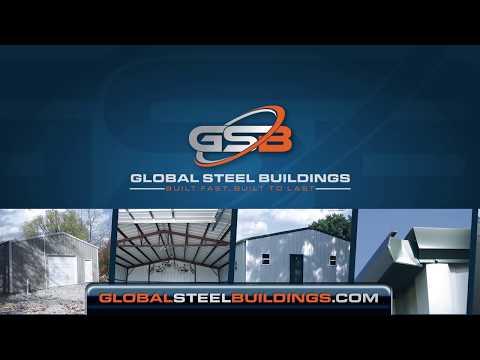 Global Steel Buildings