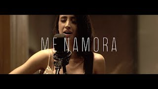 """Me Namora"" Ao Vivo (ESPECIAL MINI-TURNÊ) - Mariana Nolasco"