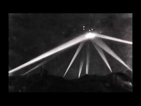 The Battle of Los Angeles: UFO over LA