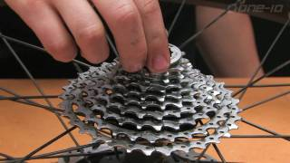 How to remove-reinstall your bike cassette