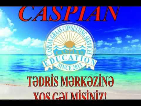 Caspian Tedris Merkezi