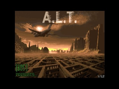 A.L.T. Music - Map 23 - God is Dead (Good Doom Music #258)