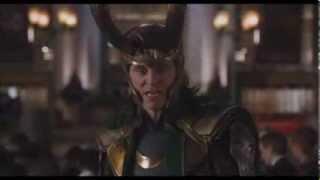 Loki - Sail