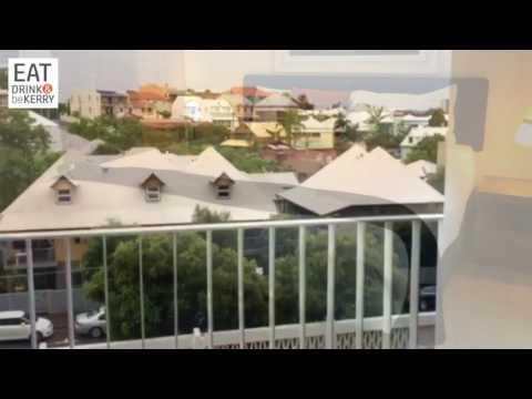 Brisbane's New Art Series Hotel, The Johnson