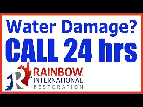 Water Damage Reno - (775) 473-2011