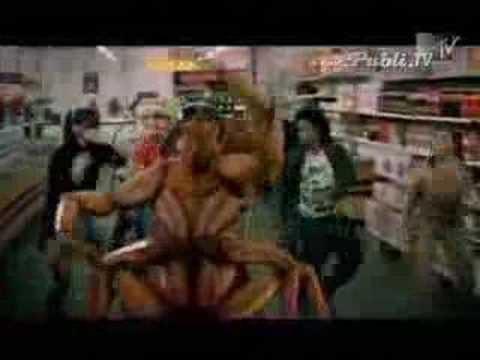 ringtone cucaracha mtv