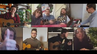 Canvasback/Atlantic/Parlophone Artists - Shelter From The Storm