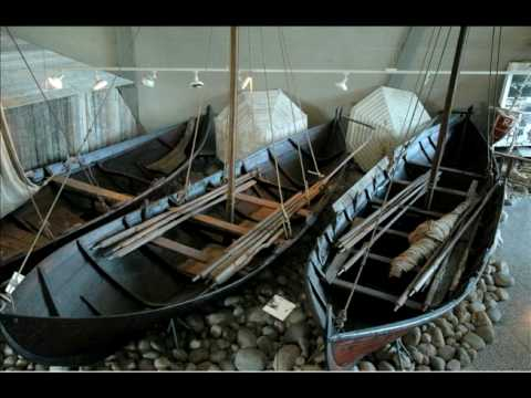 Oslo Museums of Kon Tiki, Maritime, Polar Ship, Viking longboat