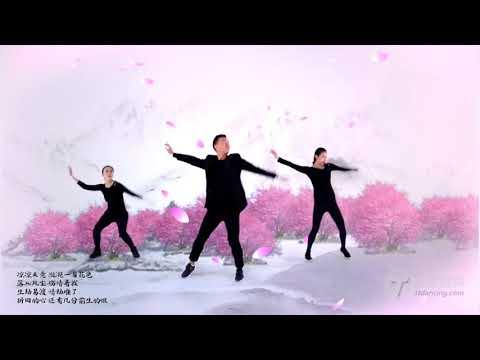 開始Youtube練舞:涼涼- | 團體尾牙表演