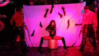 Мисс Go-Go Уфа 2011