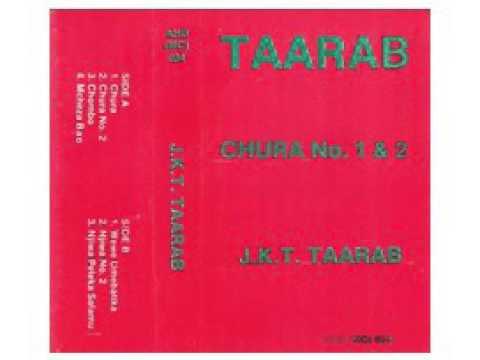 JKT TAARABU-NJIWA PELEKA SALAAM