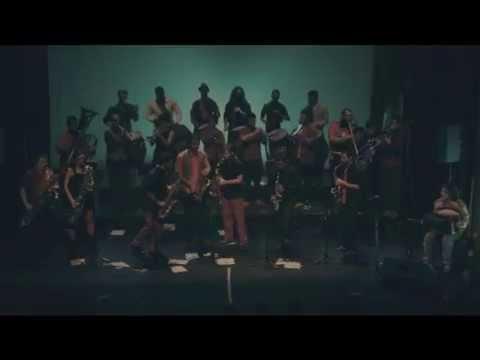 LA VENTOLERA CANDOMBE - Baile De Los Morenos (Yorio/Gavioli/Imperio)