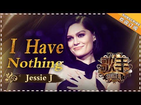 Jessie J - I Have Nothing