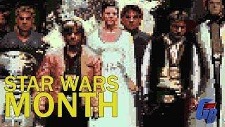 Super Star Wars (SNES) - Star Wars Month [GigaBoots]