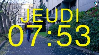SKAM FRANCE EP.8 S6: Thursday 7:53 a.m. - Fathers and blunders