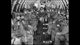 WW2 Airborne - Blood on the Risers