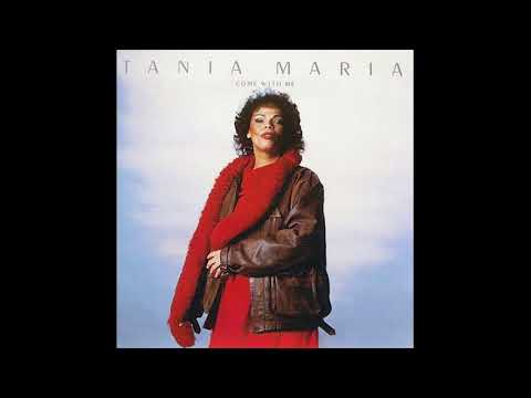 Tania Maria ‎– Come With Me (1983)