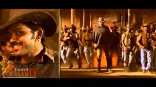 Bad Boy - Alex Pandian Tamil HD
