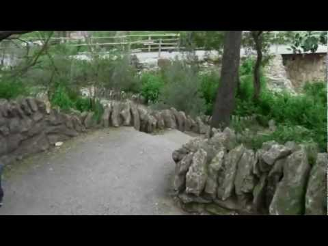 Chinese Japanese Tea Garden San Antonio Tx Part 2 2 Youtube