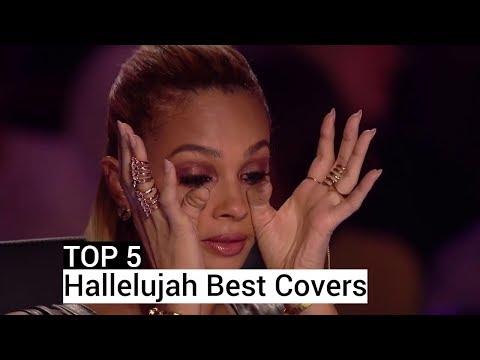 BEST Hallelujah Covers In The Voice Kids | X Factor | Got Talent