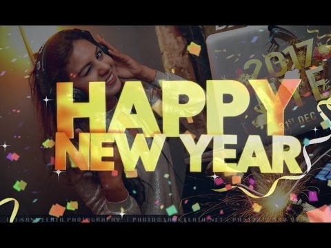 DJMunna New Year 2017 Mix 🍻 Nonstop ⏱ Bollywood 💃🏻Dance Party 🎉