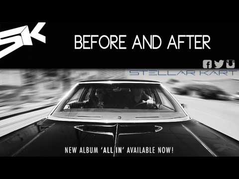 Клип Stellar Kart - Before And After