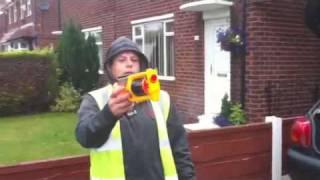 Salford shooting
