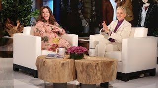 Melissa McCarthy's Exciting Announcement