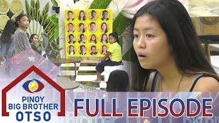 Pinoy Big Brother OTSO - April 21, 2019 | Full Episode
