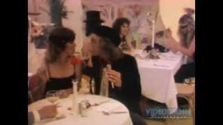 BOB WELCH - Ebony Eyes (Original Promo Video)