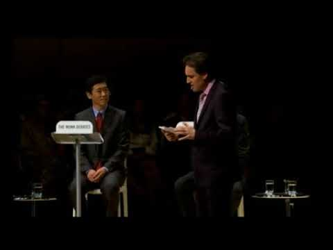 The Munk Debates - Does the 21st Century Belong to China? (Full Debat)