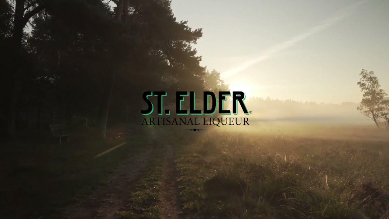 St Elders - Refresh Your Spirit