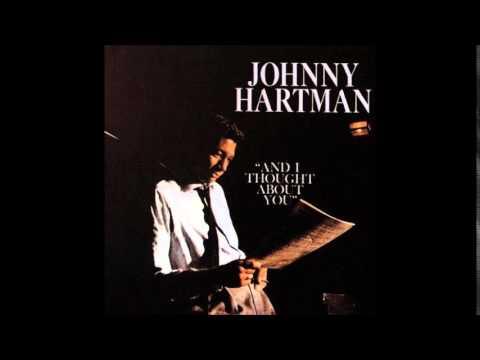 Johnny Hartman:Long Ago (And Far Away)