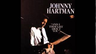 Johnny Hartman:Long Ago (And Far Away)